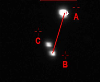 Double Star Measurement